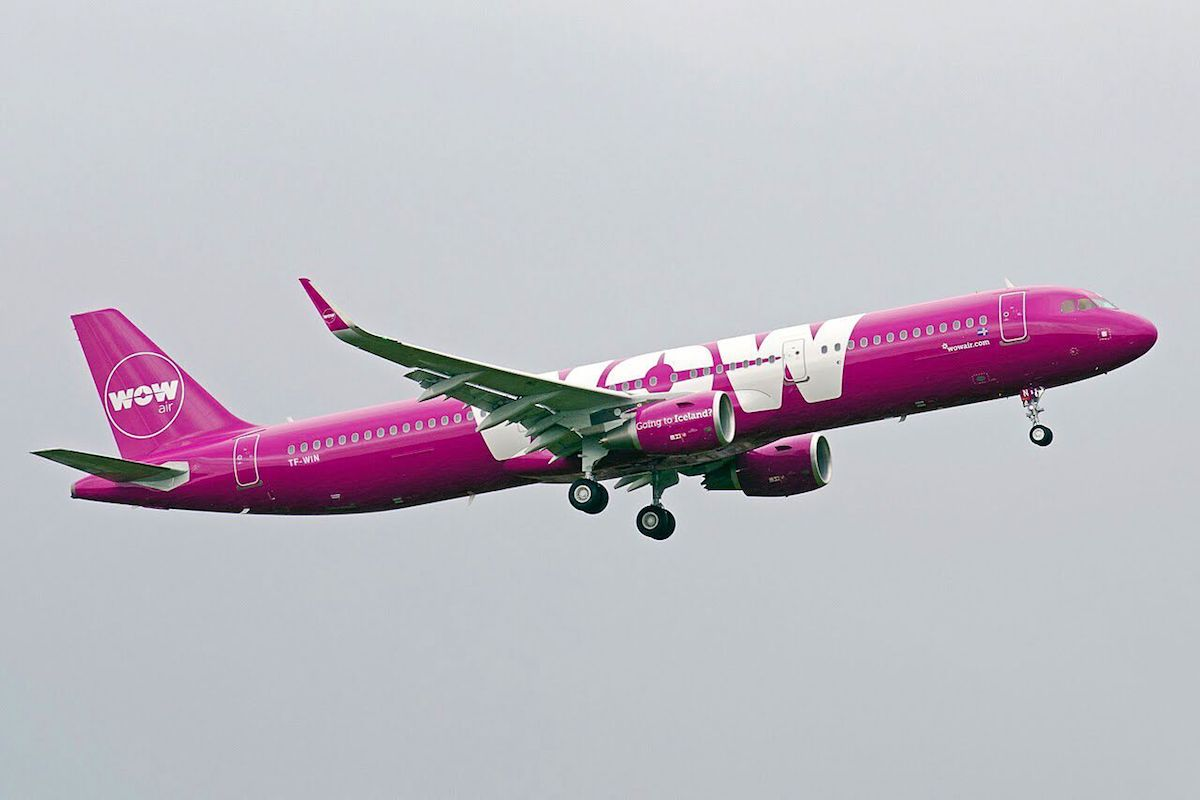 Iceland Facing Economic Challenges Due To WOW Air Collapse