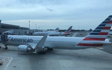 American Airlines Raises Checked Bag Fees - One Mile at a Time 96b827871bc3c