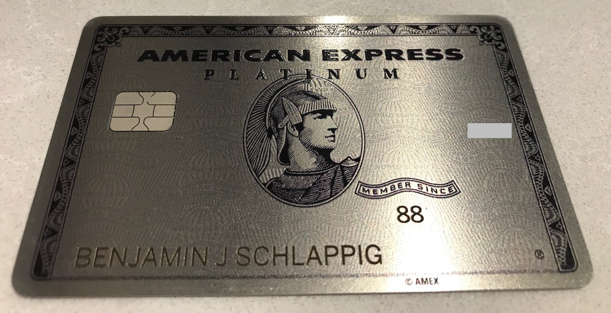 You Can Now Request A Metal Amex Business Platinum Card - One Mile ...