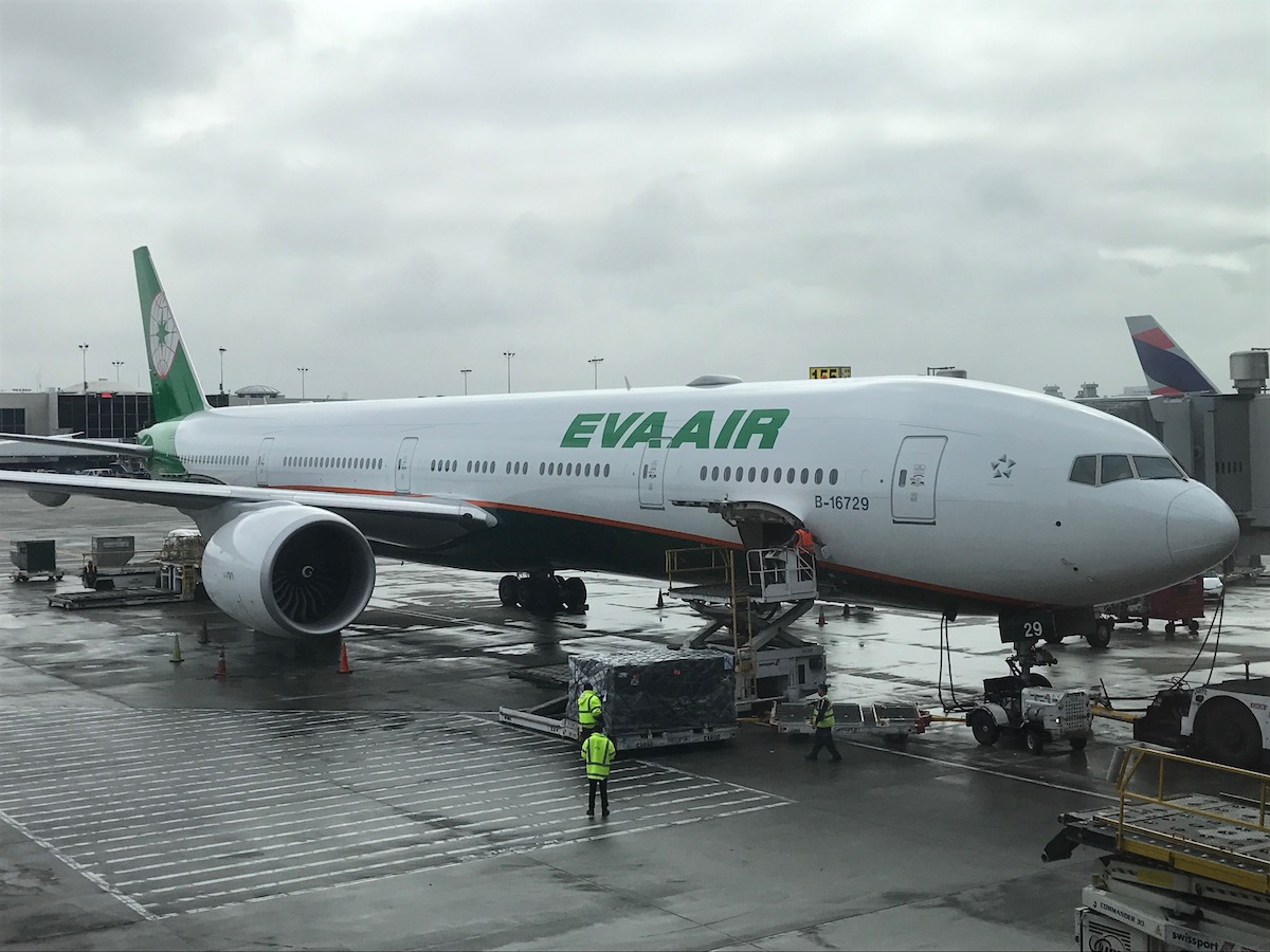 Insane: EVA Air Passenger Demanded Crew Wipe His Butt (And A LOT More) -  One Mile at a Time