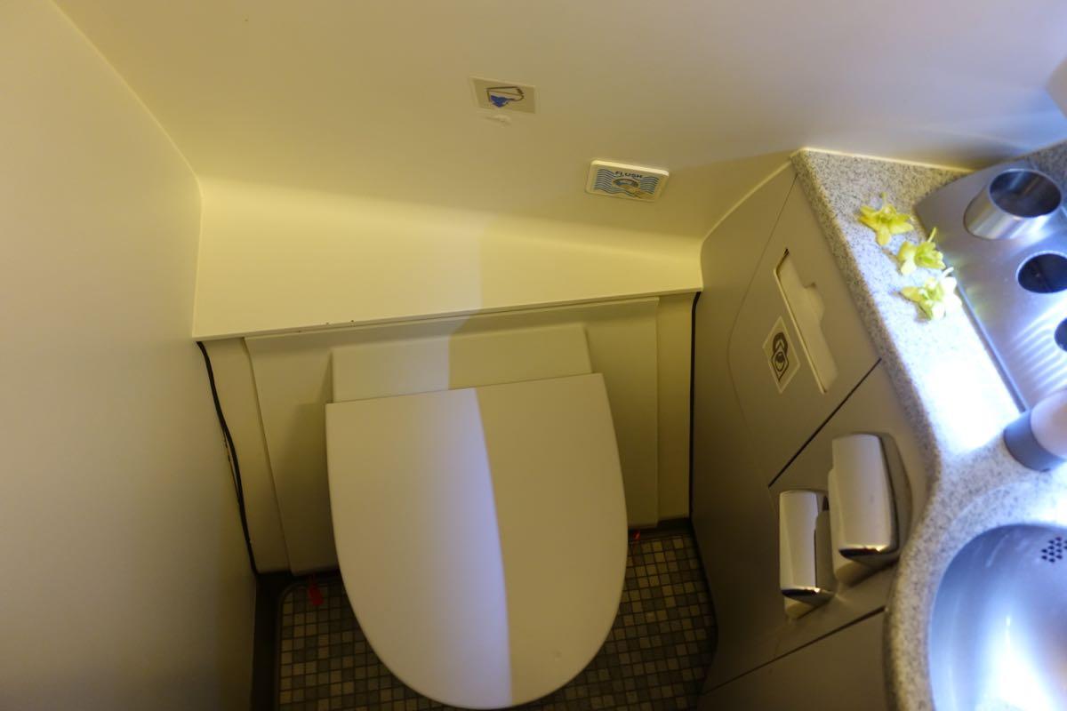Hawaiian A330 Review 23