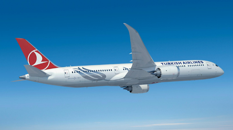 Turkish Airlines Launching Flights To Vancouver