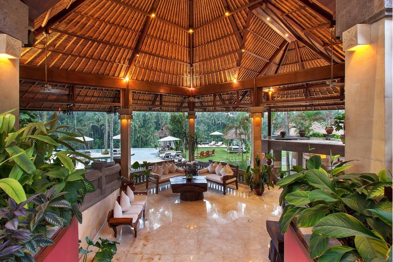 Free inspired status with small luxury hotels of the for Small luxury hotels bali