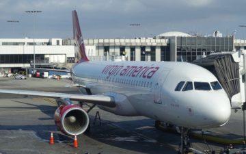 timeless design d2765 7c0cb Virgin America A320 First Class – 1