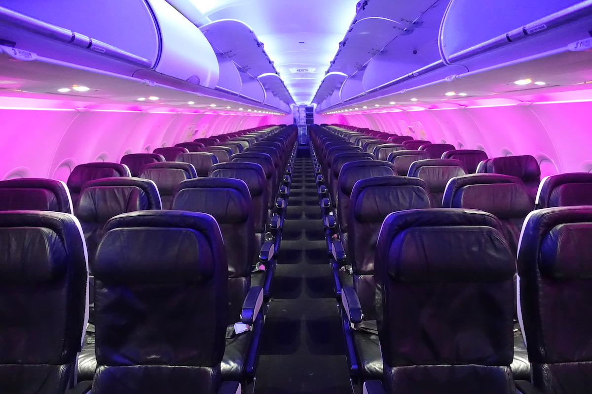 You Can Now Redeem British Airways Avios For Virgin America ...