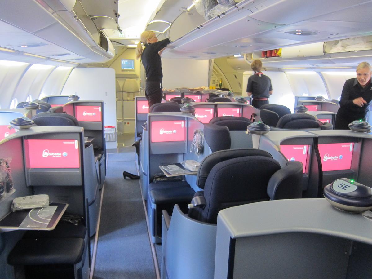 Select Virgin Atlantic Flights Will Be Flown By (Former