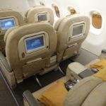 Asiana A321 Business Class – 10