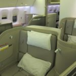 Cathay Pacific First Class 5