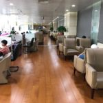 Chengdu Airport Lounge – 22