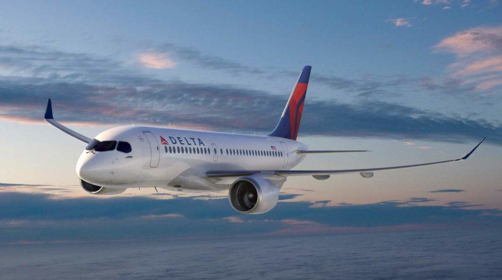Major: Boeing Loses Bombardier Trade Dispute