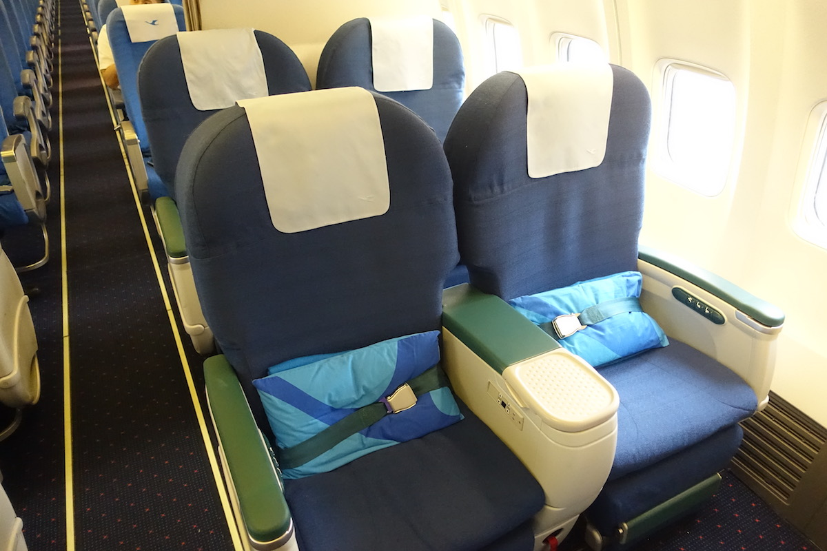 xiamen-business-class-787-4 - One Mile at a Time |Xiamen Air Review
