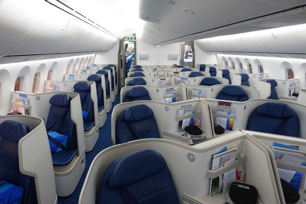 air canada cabin booking class guide