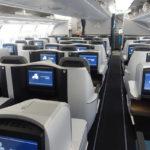 Aer Lingus Business Class A330 – 1