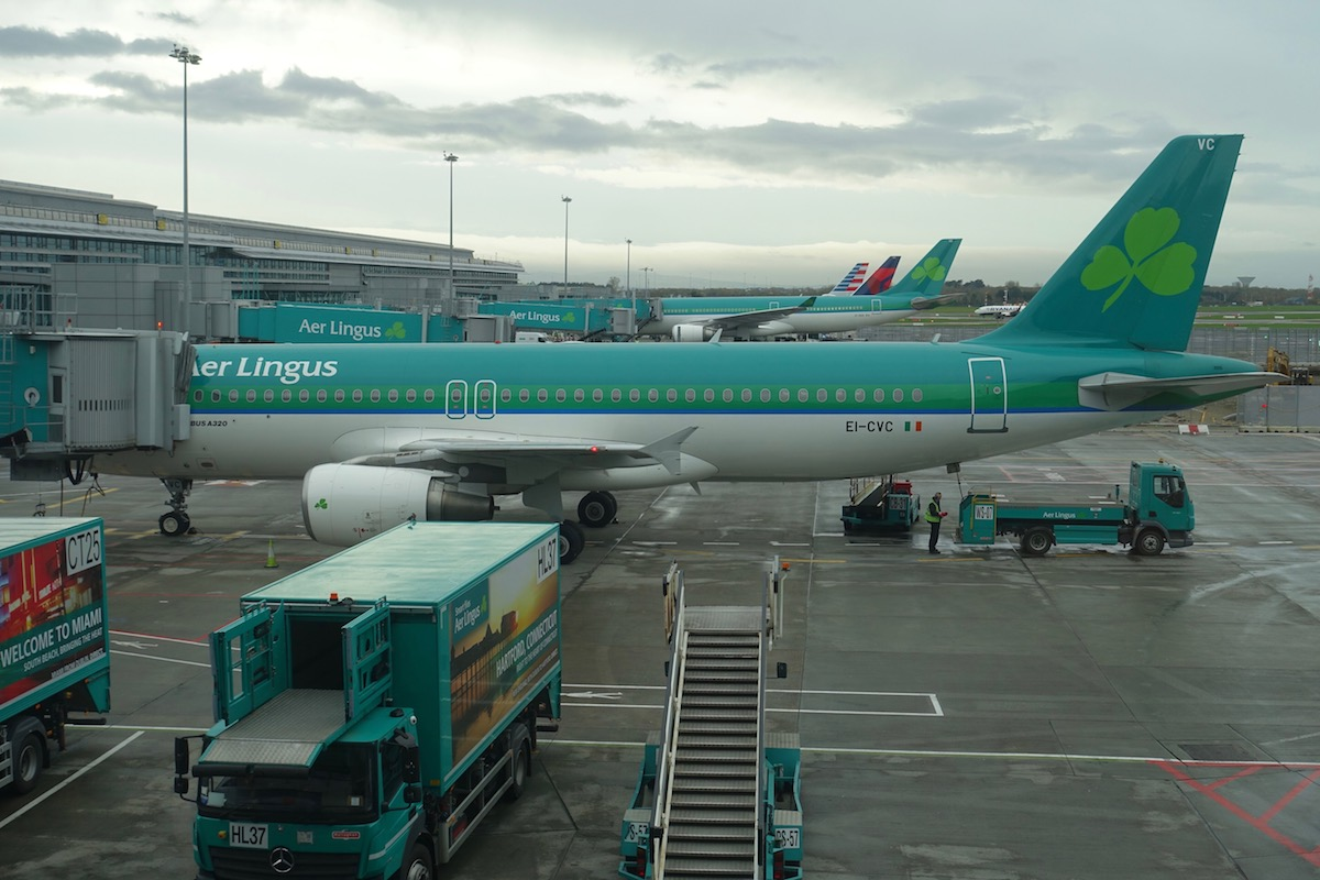 Leaked: Aer Lingus' New Livery | One Mile at a Time