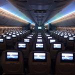Air Canada Economy 1
