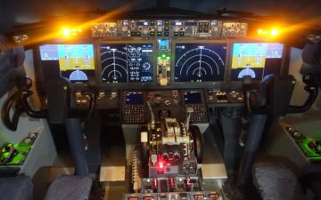 Airline Flight Simulator – 6