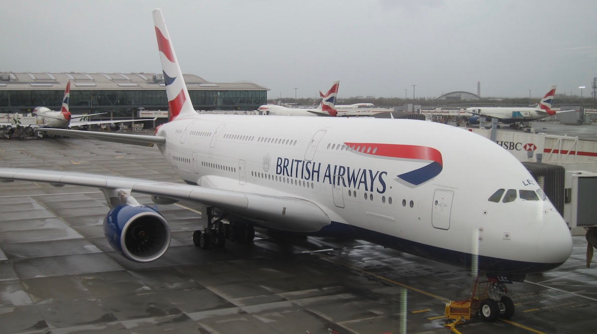 British Airways AARP Discount: Extended But Devalued | One Mile at a Time