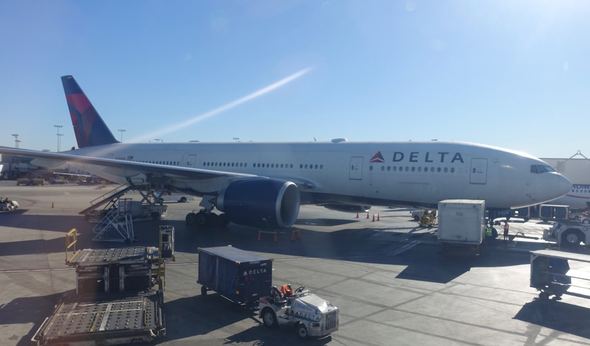 Delta Is Ending Flights To Hong Kong - One Mile at a Time