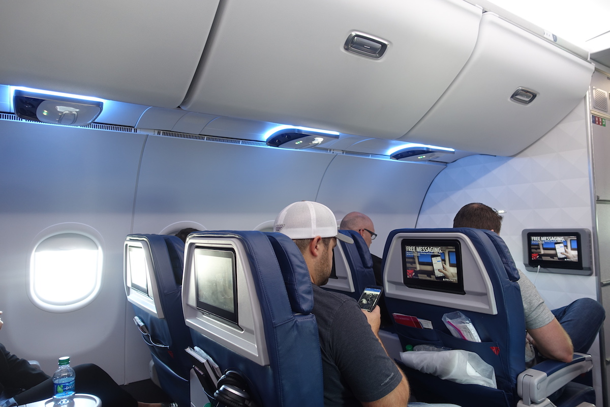 Comparing Delta And American Flights   One Mile at a Time