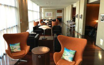 El Al First Class Lounge – 10