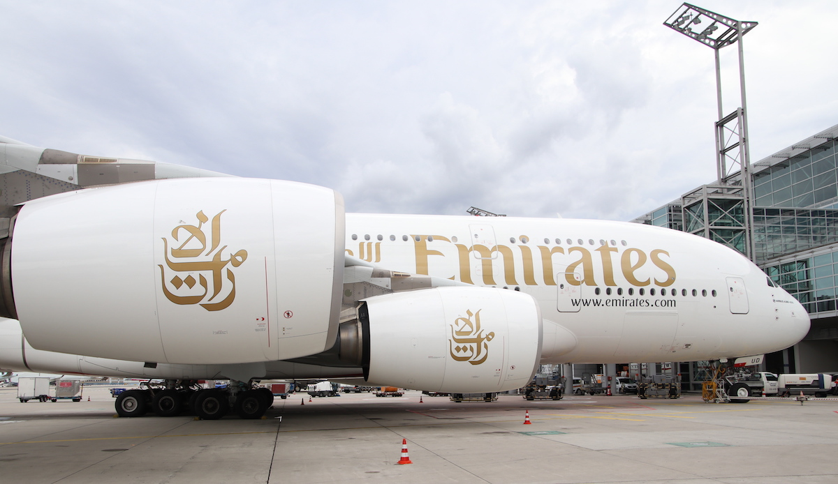Emirates Could Fly A380s With Four Flight Attendants | One Mile at a Time