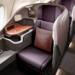 New Singapore Business Class 1