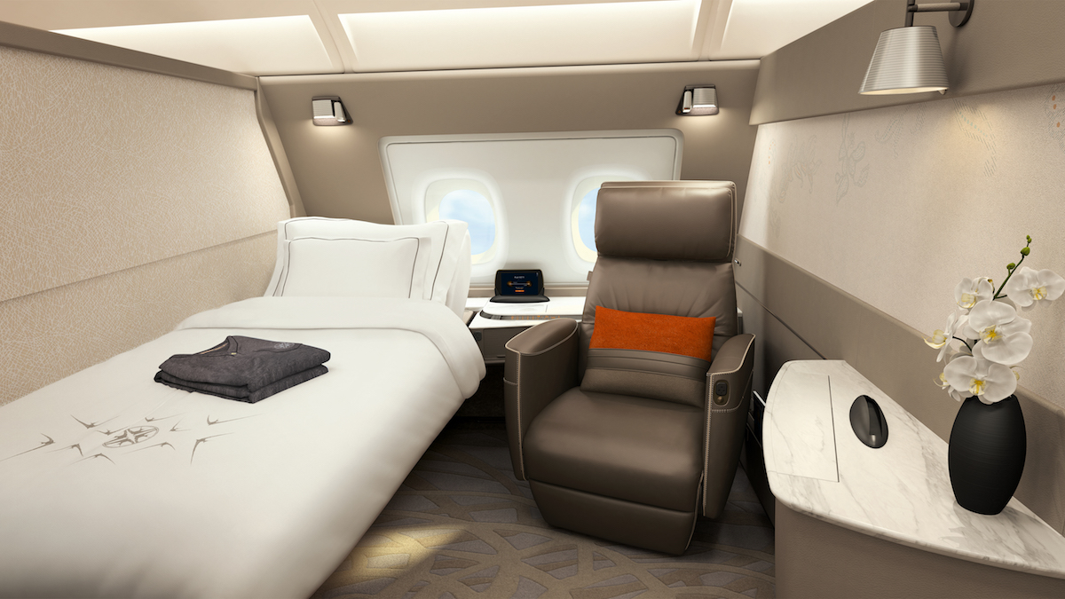 Singapore Airlines\' New A380s To Fly To London & Hong Kong | One ...