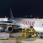 Qatar Airways A330 Business Class – 1
