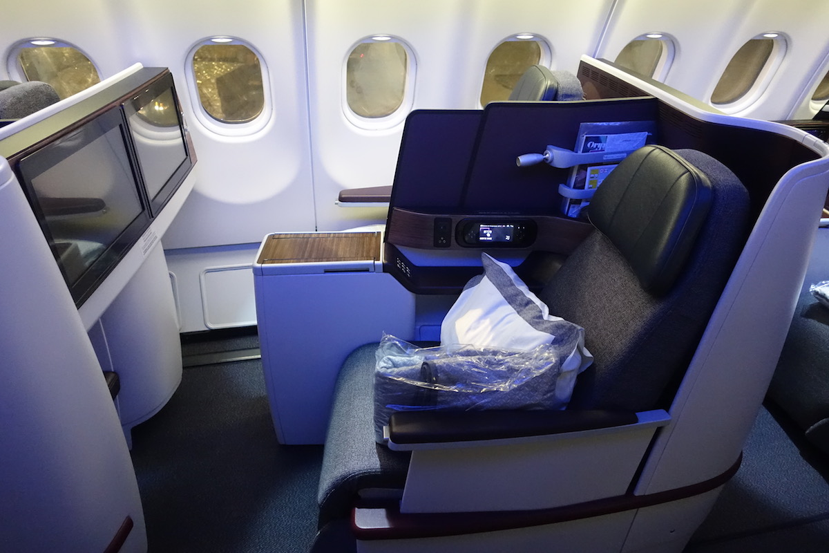 Qatar Airways A330 Business Class In 10 Pictures One Mile At A Time