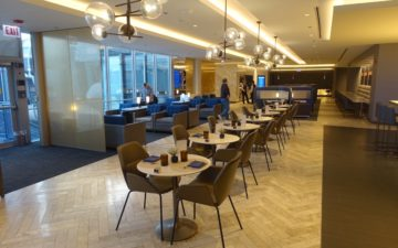 United Polaris Lounge Chicago – 13