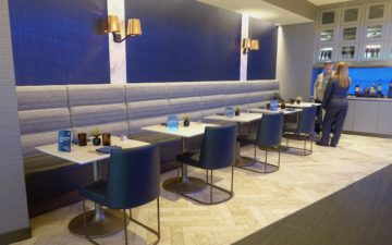 United Polaris Lounge Chicago – 18