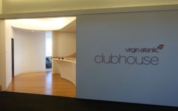 Virgin Atlantic Clubhouse Lax – 2