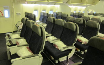 American Is Introducing Free Alcohol In Main Cabin Extra