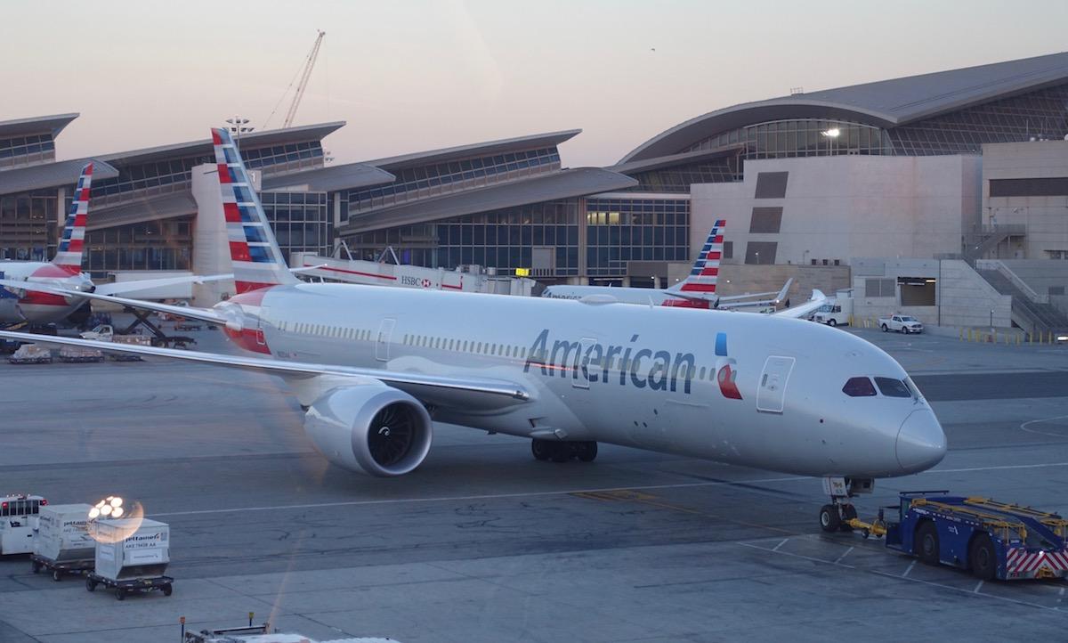 Resultado de imagen para American Airlines China