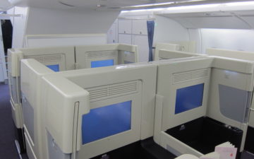 China Southern First Class