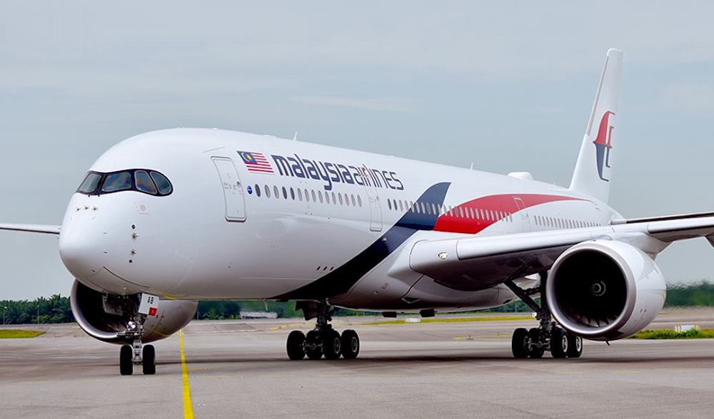 Malaysia Airlines Is Adding A350 Flights To Tokyo