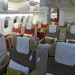 Air India 787 Business Class – 1
