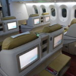 Air India 787 Business Class – 2