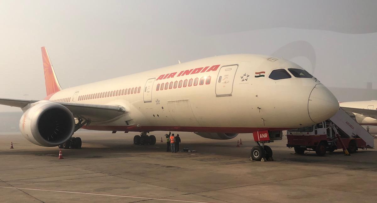 Air India Will Use Saudi Arabian Airspace For New Flight To Tel Aviv ...