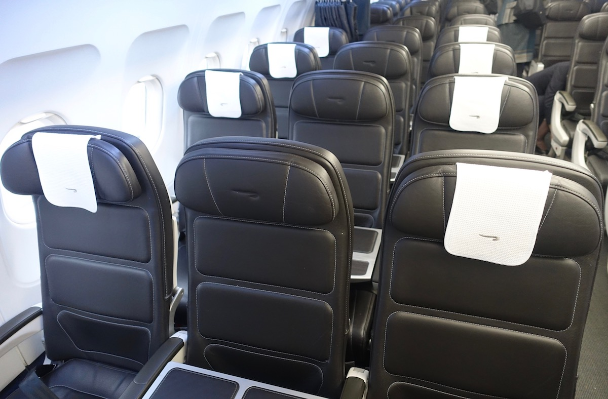 British Airways Is Introducing Seats That Don\'t Recline - One Mile ...