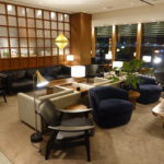 Cathay Pacific First Class Lounge London – 6