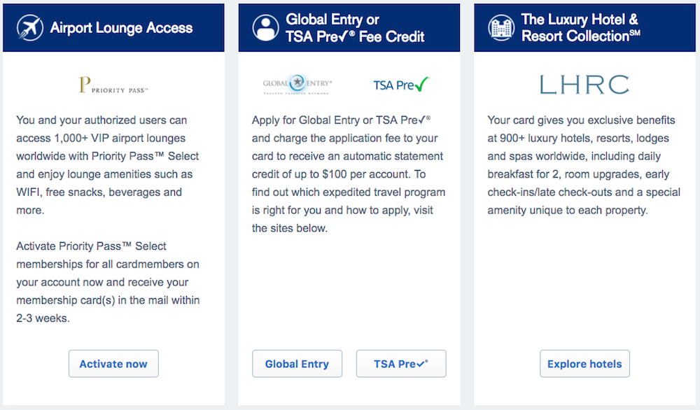 How To Activate Your Chase Sapphire Reserve Priority Pass