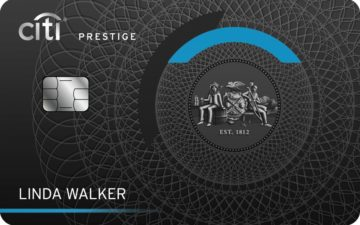 Confirmed Full Details Of The New Citi Prestige Card One Mile At A Time