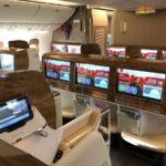 Emirates New First Class – 10