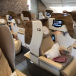Emirates New First Class – 11