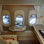 Emirates New First Class – 14