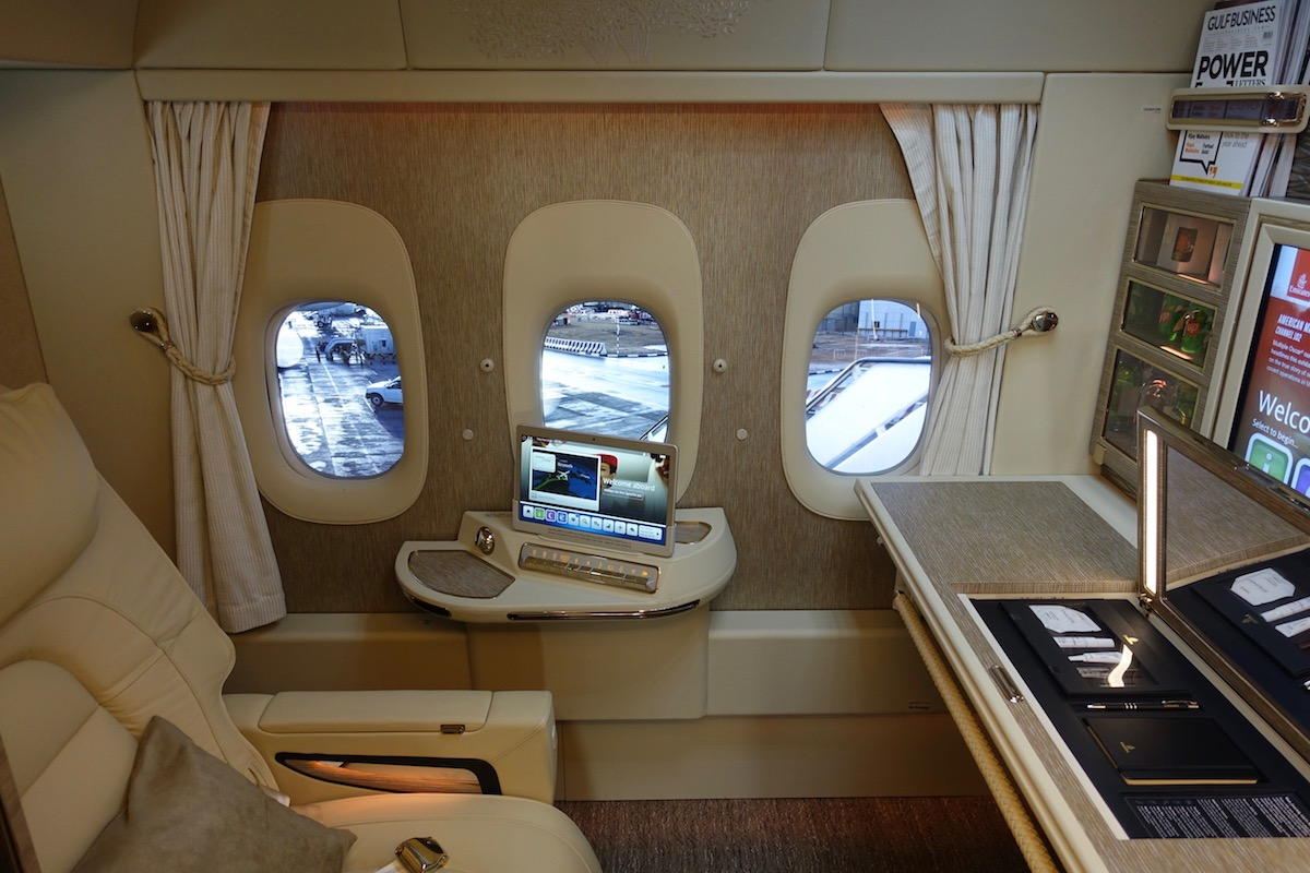 Emirates Adds New First Class To More Routes | One Mile at a