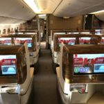 Emirates New First Class – 7