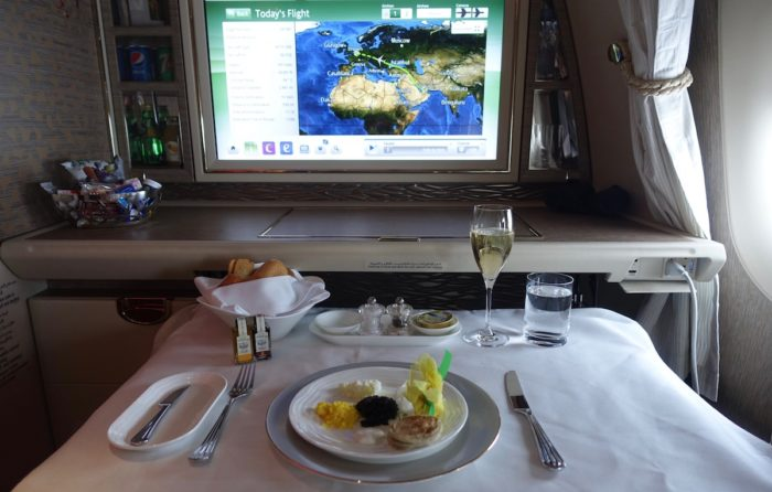 The World's Best First Class Airlines [2019]   One Mile at a