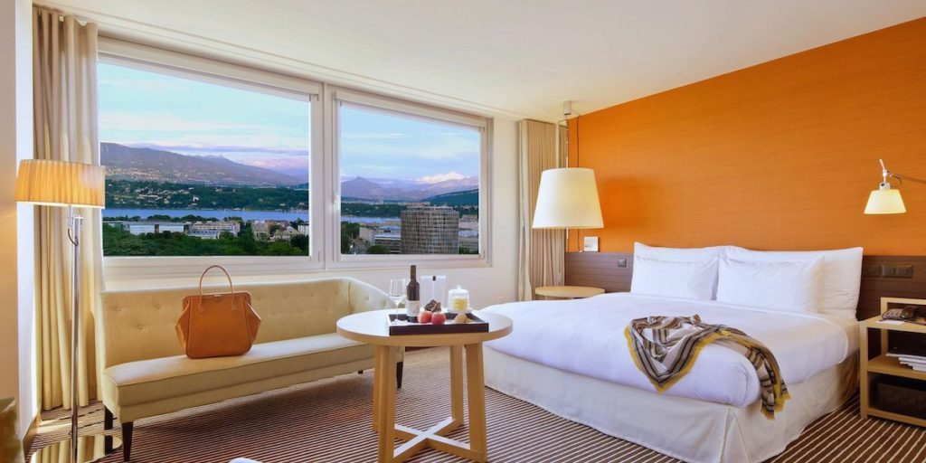 IHG Rewards Club's First 2018 Bonus On Purchased Points
